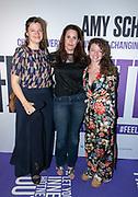 Nederlandse premiere van de film I Feel Pretty bij Pathe ArenA. Op de foto: Danielle Schel