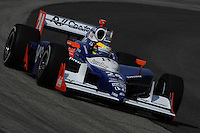 Mike Conway, Indy Car Series