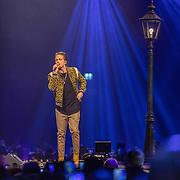 NLD/Amsterdam/20200306 - Holland Zingt Hazes 2020, Andre Hazes