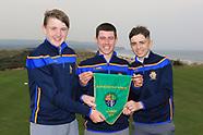 Irish Schools Junior Championship 2019