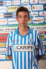 20111027 SETTORE GIOVANI SPAL 2011-2012 ALLIEVI REGIONALI-
