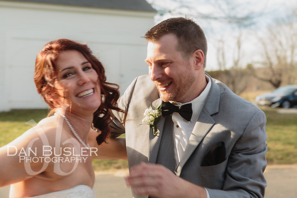 The Wedding of Joy and Brian Bocchino at the Salem Cross Inn - West Brookfield MA on March 12, 2016