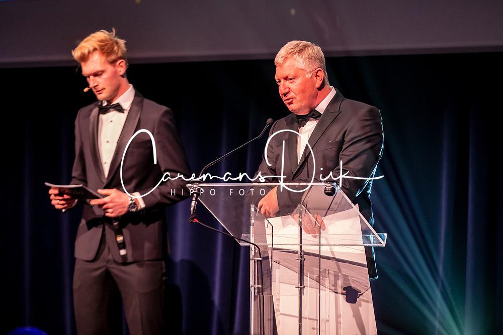 Equi Gala, Van den Bosch Paul, Van Gucht Ruben<br /> Equigala - Brussel 2020<br /> © Hippo Foto - Dirk Caremans<br /> 21/01/2020