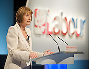 Labour Annual Conference<br /> at the Echo Arena & BT Convention Centre, Liverpool, Great Britain <br /> 25th to 28th September 2011 <br /> <br /> The Right Honourable<br /> Harriet Harman <br /> QC (Hon.), MP<br /> <br /> Deputy Leader of the Opposition[1]<br /> <br /> Photograph by Elliott Franks