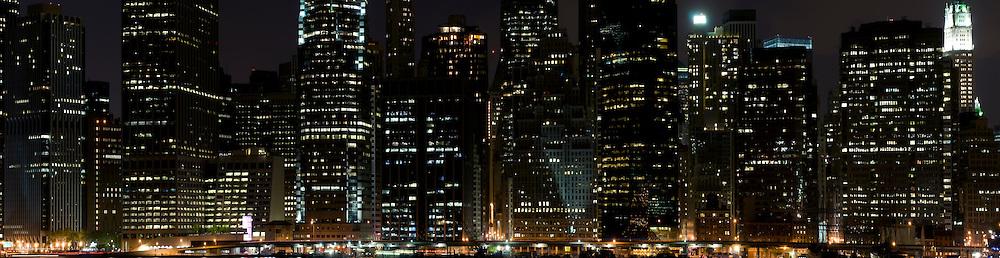 Windows of Manhattan