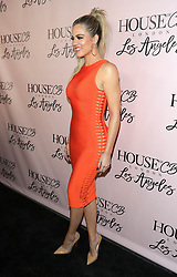 Khloe Kardashian attends the House of CB flagship store launch at House Of CB.<br />