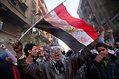 Egypt election clashes