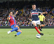 Cammy Kerr - Crystal Palace v Dundee - Julian Speroni testimonial match at Selhurst Park<br /> <br />  - © David Young - www.davidyoungphoto.co.uk - email: davidyoungphoto@gmail.com