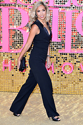 © Licensed to London News Pictures. 29/06/2016. MYLEENE KLASS attends the ABSOLUTELY FABULOUS world film premiere. London, UK. Photo credit: Ray Tang/LNP