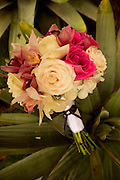 Bridal bouquet with roses and orchids, peach roses, mauve roses, purple orchids flowers costa rica, Photographers in Costa Rica, getting married in costa rica, costa rica marriage requirements, costa rica photography, costa rica marriage traditions, wedding cr