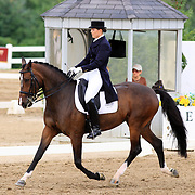 Ashley Wright and Limestone Springtime at the 2009 Cornerstone Summer Classic in Palgrave, Ontario.