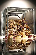 Boston, Ma 022709  Not Nuts! Beach Bash the nut-free trail mix. (Essdras M Suarez/Boston GLobe)/ Food