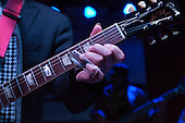 Mick Taylor Performs at El Sol Club in Madrid