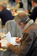 MONDO MERLOT XIII CONCORSO NAZIONALE MERLOT D'ITALIA 9 OTTOBRE 2015 © foto Daniele Mosna