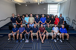 Cannonball Foundation invitational coaches symposium, Medford MA, August 9, 2017