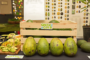 AVOCADO<br /> Curator: Daniel Carrol, GoFarm Hawai&rsquo;i and Barels Avocados<br /> Chef: Kelly Stern, Goldielocks Grinds