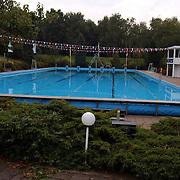 Zwembad de Sijsjesberg Huizen