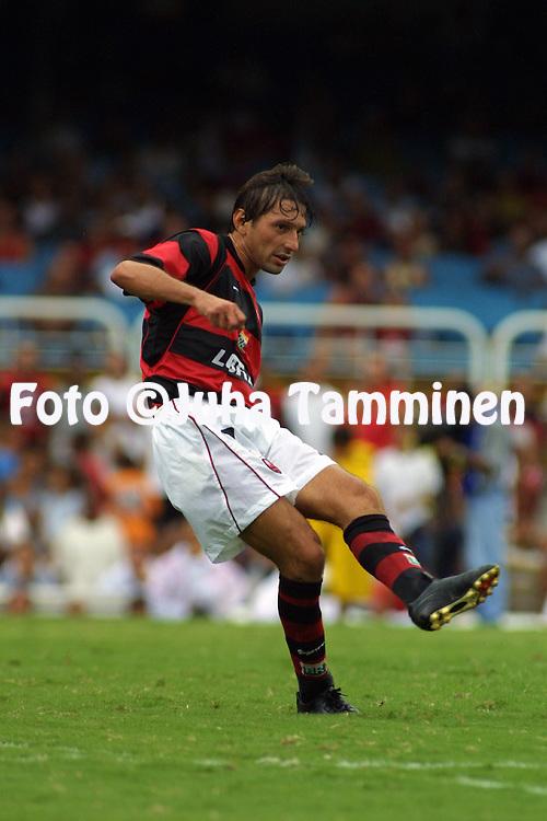 17.02.2002, Est?dio M?rio Filho - Maracan