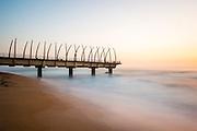 Durban Umhangla Pier