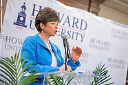 A Conversation with Valerie Jarrett