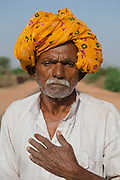 Farmer - Khatgarh, India