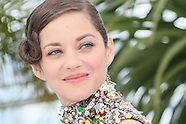 """Two Day and One Night"" Photocall - 20 May 2014  - 67th Cannes Film Festival"