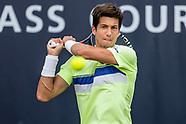 Ricoh Open Tennis Day Five 160617