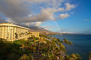 Hyatt, Kaanapali, Maui, Hawaii