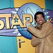 Start Starmaker Almere, Lionel Richie