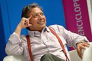 © Filippo Alfero<br /> Salone Internazionale del Libro 2013<br /> Torino, 17/05/2013<br /> Nella foto: Piero Chiambretti