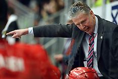 20130210 Icehockey Olympic Qualification Denmark-Belarus
