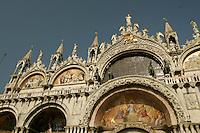 St. Mark's Square, Venice (Piazza San Marco)