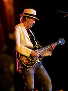 Neil Young at Massey Hall in Toronto, Canada 2011.