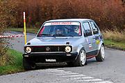 Rally Vestsjællands Bilsyn 2009 - Slagelse