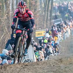 2020-01-01 Cycling: dvv verzekeringen trofee: Baal