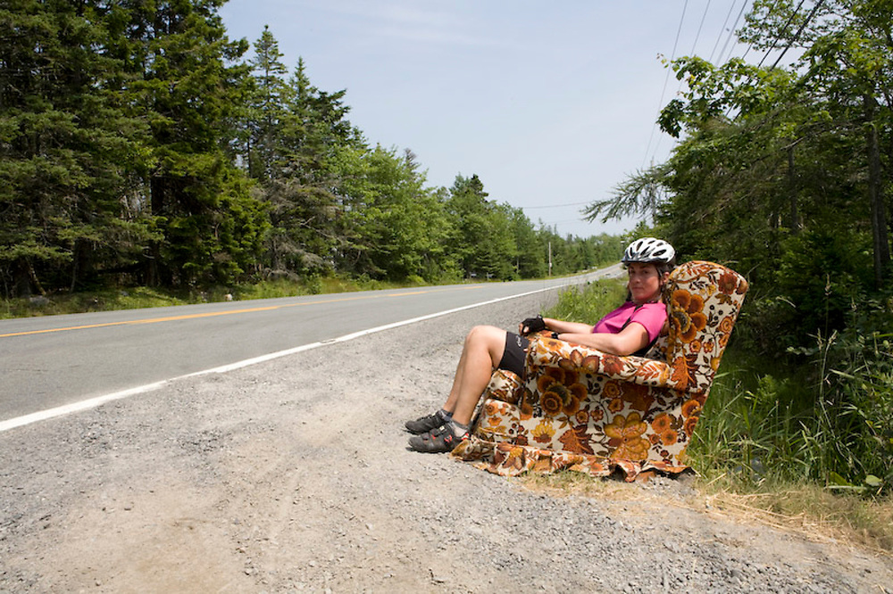 Couches of Nova Scotia
