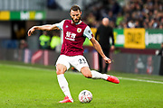 Burnley defender Erik Pieters (23)  during the The FA Cup match between Burnley and Norwich City at Turf Moor, Burnley, England on 25 January 2020.