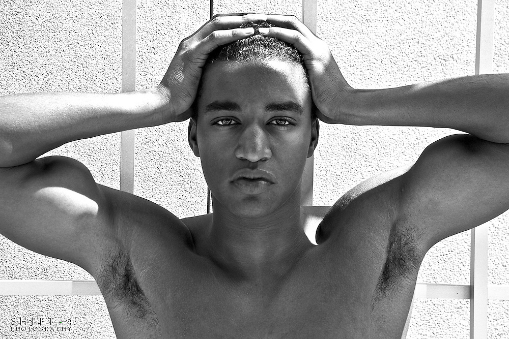 Donovan Perry.<br /> Summer 2011.<br /> Shot in Atlanta, Ga.