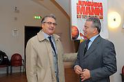 DESCRIZIONE : Milano Mostra e Conferenza Stampa 24 Basketball Movies Sport Movies &amp; TV 2010<br /> GIOCATORE : Valentino Renzi Alessandro Galleani<br /> SQUADRA :<br /> EVENTO : Mostra e Conferenza Stampa 24 Basketball Movies Sport Movies &amp; TV 2010<br /> GARA : <br /> DATA : 29/10/2010<br /> CATEGORIA : Ritratto Curiosita<br /> SPORT : Pallacanestro<br /> AUTORE : Agenzia Ciamillo-Castoria/A.Dealberto<br /> Galleria : FIP 2010<br /> Fotonotizia : Milano Mostra e Conferenza Stampa 24 Basketball Movies Sport Movies &amp; TV 2010<br /> Predefinita :