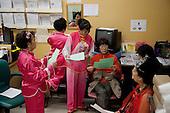 Chinatown Senior Citizen Choir