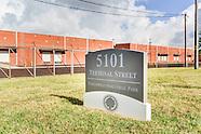 5101 Terminal Street Northwest Industrial Park Charlotte NC