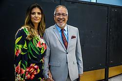 Prêmio Press 2019, ocorrido na Assembleia Legislativa. Foto: Marcos Nagelstein/ Agência Preview