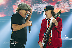 Auckland - AC/DC in Concert