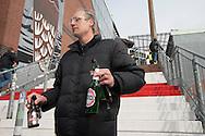 Flaschensammler