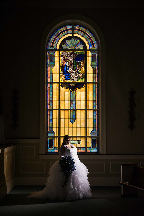 Tina Bridal Portrait | Greenville NC Photographers
