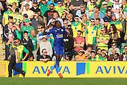 Norwich City v Leicester City 031015