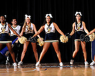 FIU Cheerleaders (Jan 07 2012)