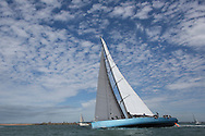 Image licensed to Lloyd Images <br /> The RORC Cowes - Dinard St Malo Race <br /> Credit: Lloyd Images