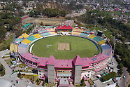 Cricket - India Practice at Dharamsala 24th March 2017