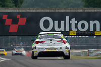 #11 Rob Austin Duo Motorsport with HMS Alfa Romeo Giulietta during BTCC Practice  as part of the BTCC Championship at Oulton Park, Little Budworth, Cheshire, United Kingdom. June 09 2018. World Copyright Peter Taylor/PSP.